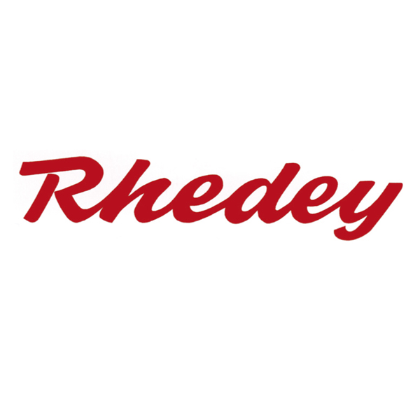 Rhedey